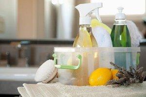 Curăţenia ecologică la îndemâna oricui